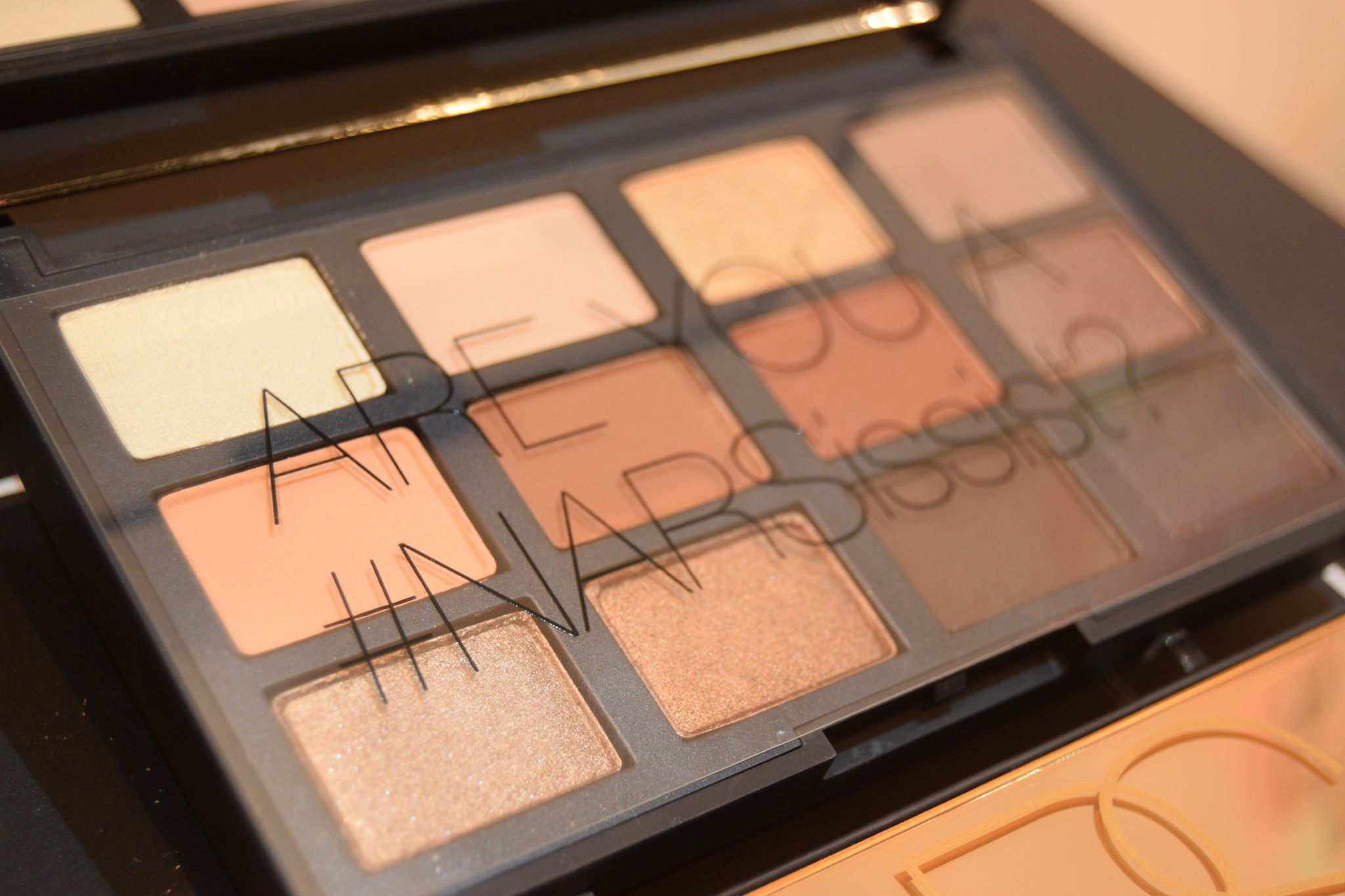 DSC 2066 1440x960 - House of Fraser EXCLUSIVE: Nars Loaded Palette