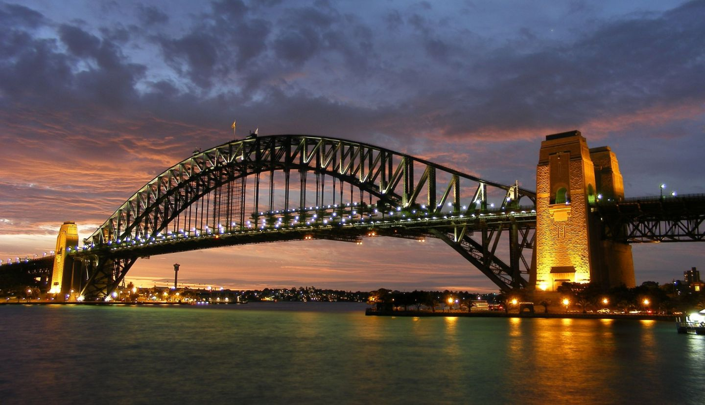 Fifteen Things To Do In Australia!