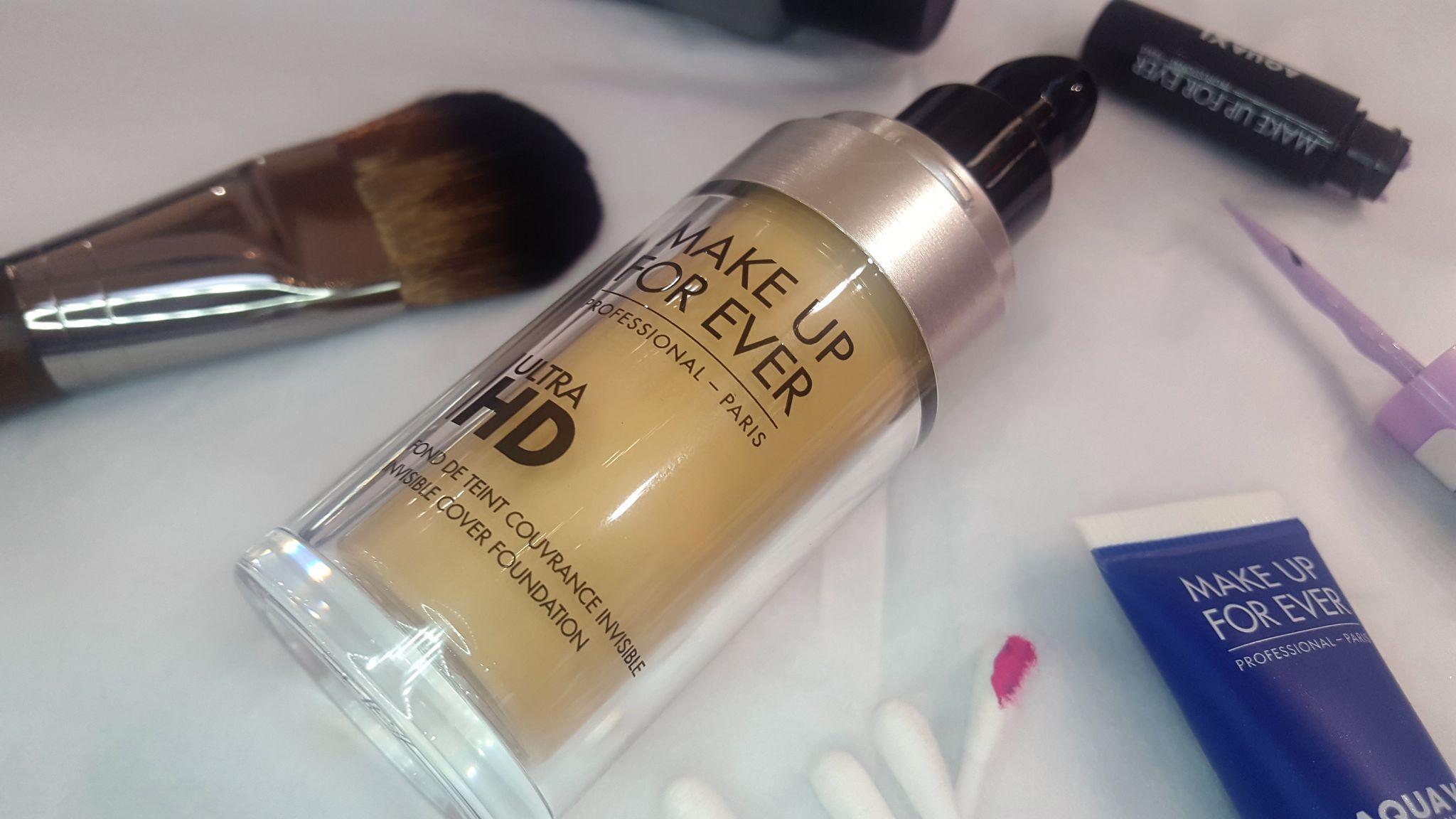 20170614 191256 1440x810 - Make Up Forever: New Debenhams branch @Intu Metrocentre