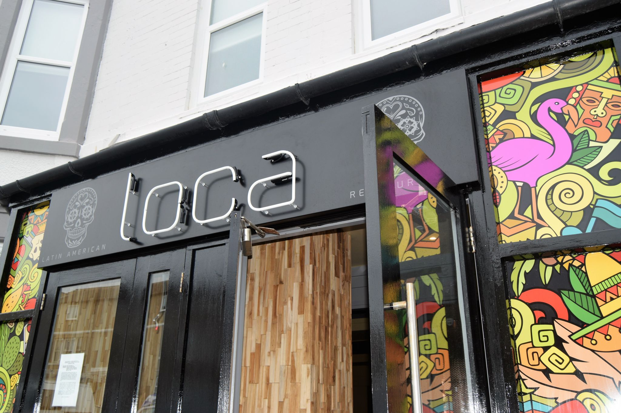DSC 3292 1440x960 - Loca: A Taste of South America in Whitley Bay
