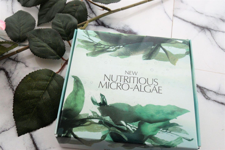 Estee Lauder: Nutritious Micro-Algae
