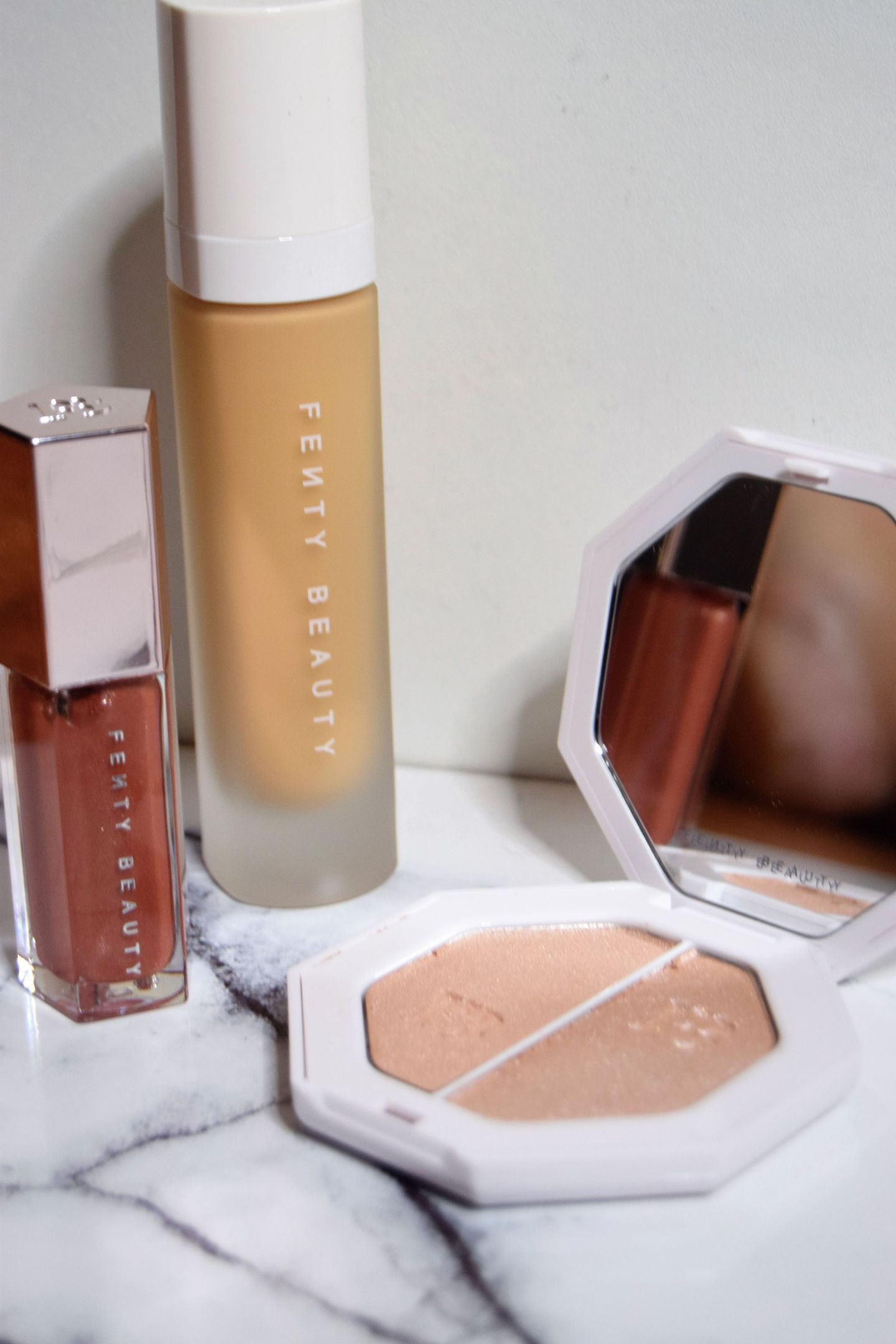 FENTY Beauty: Worth The Hype????