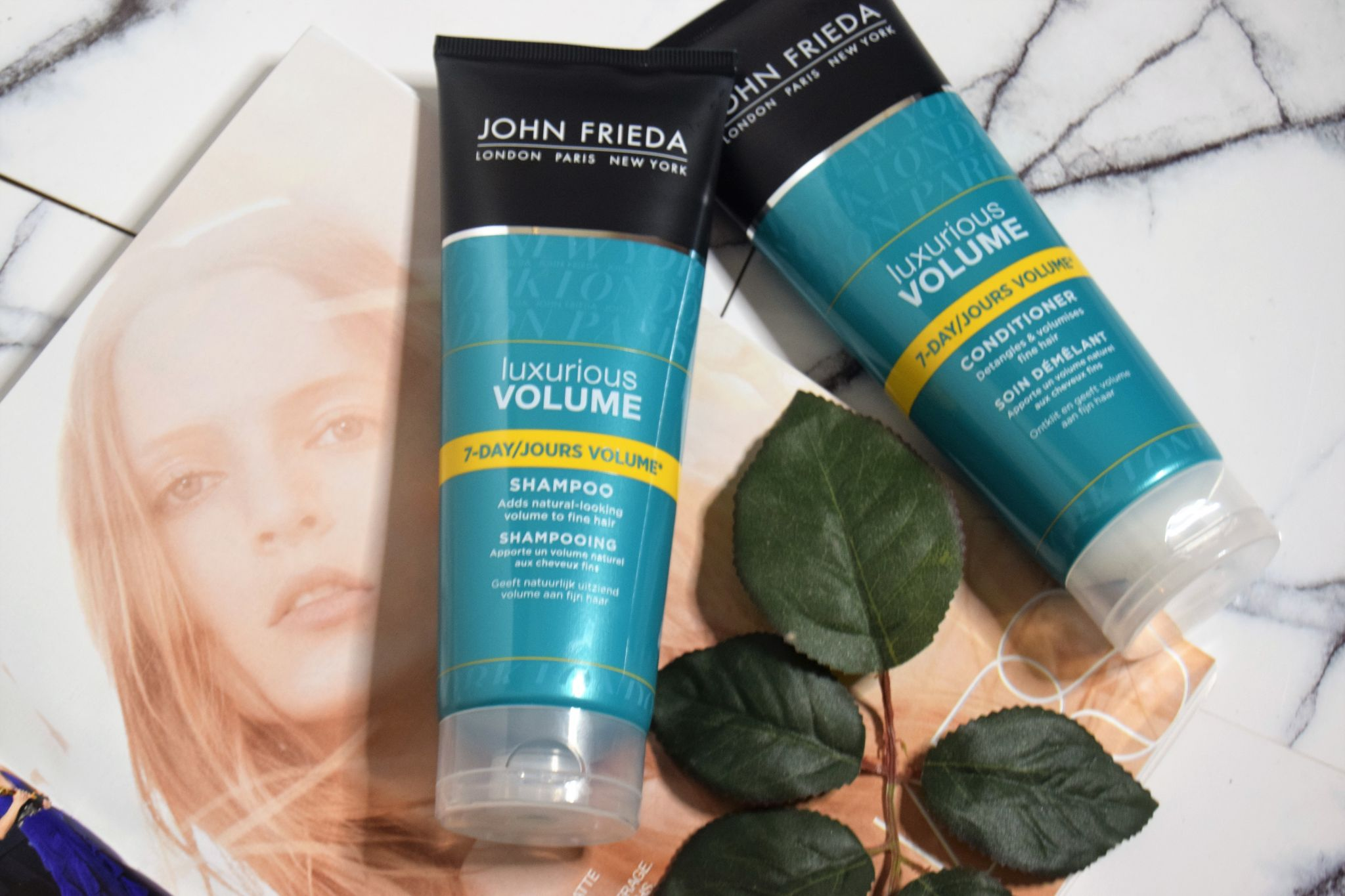 DSC 3286 1 1440x960 - Is Your Hair Ready For The Winter? John Frieda Luxurious Volume Review