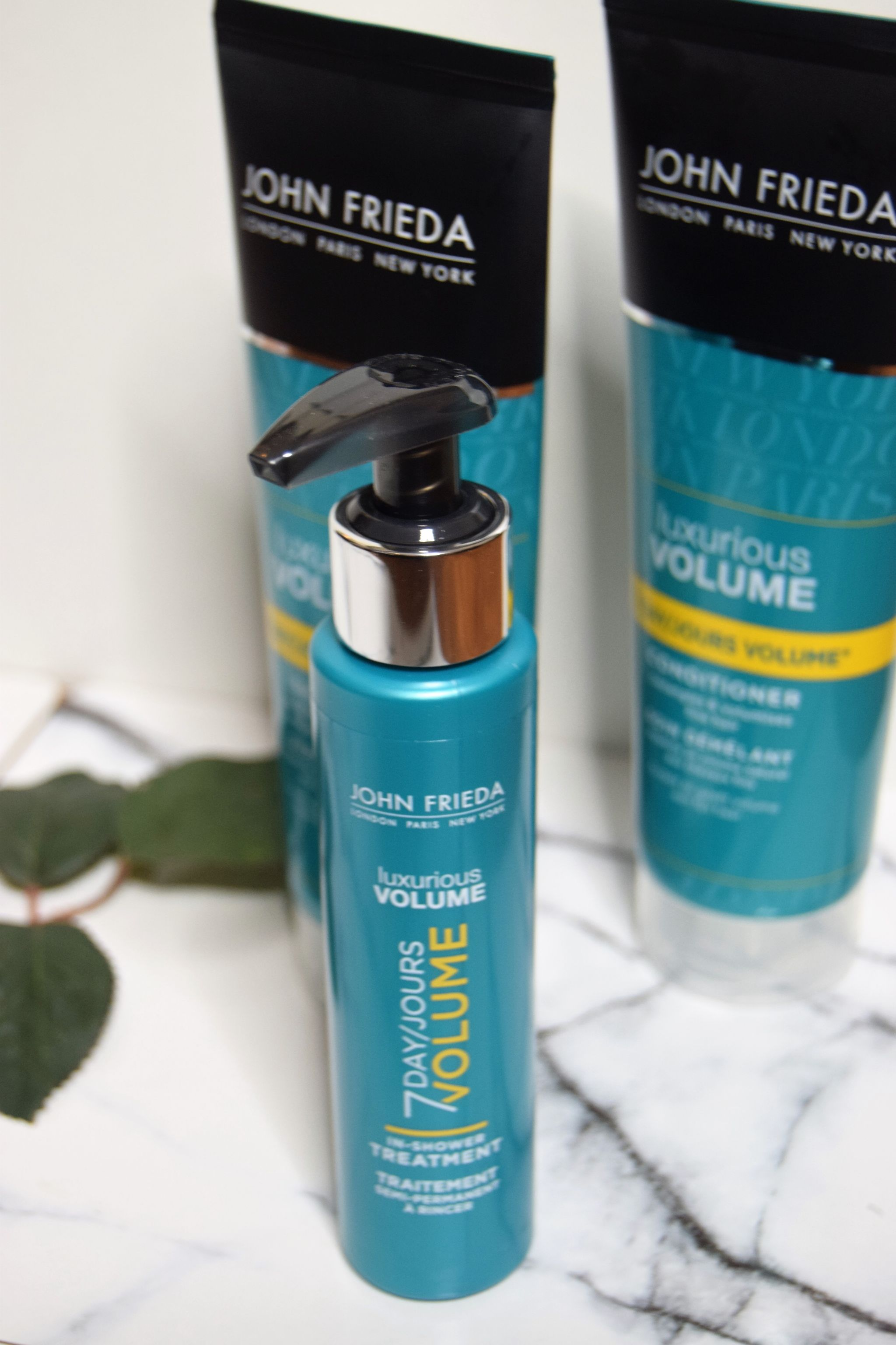 DSC 3287 1 1440x2160 - Is Your Hair Ready For The Winter? John Frieda Luxurious Volume Review