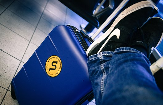 Are You Missing Out On Flight Compensation?