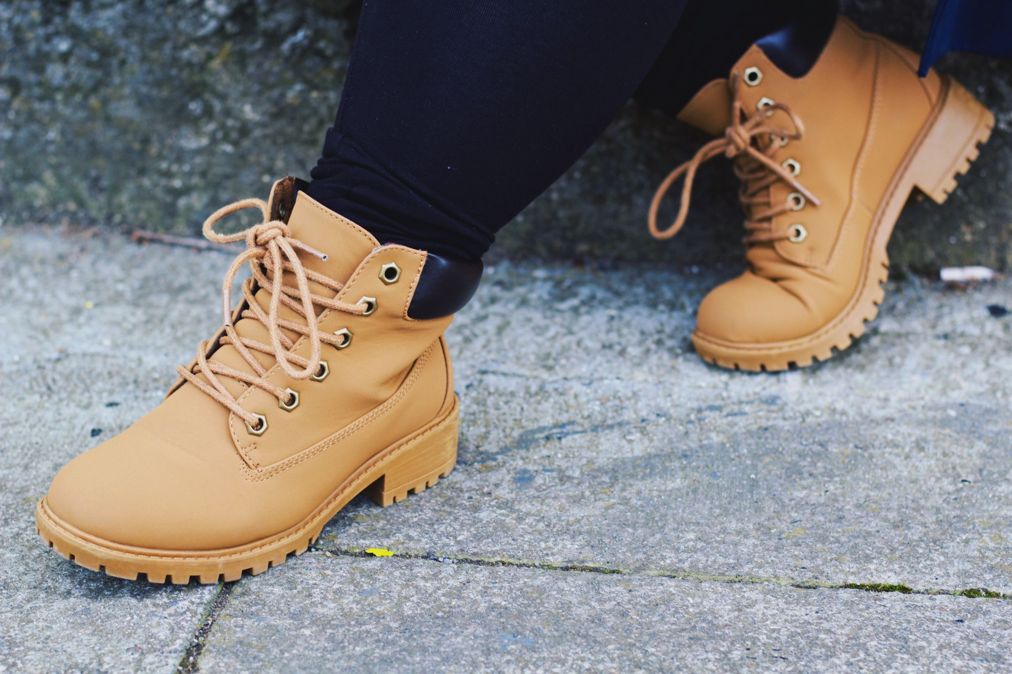 primark wide fit boots