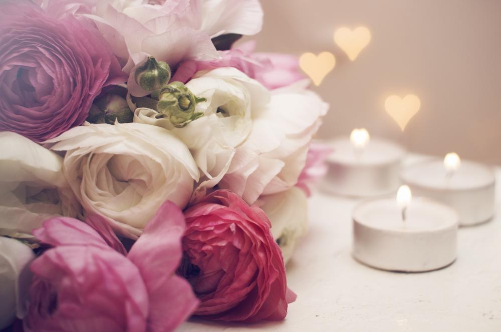 Set the Scene 2 - Ways To Set The Scene For Romance