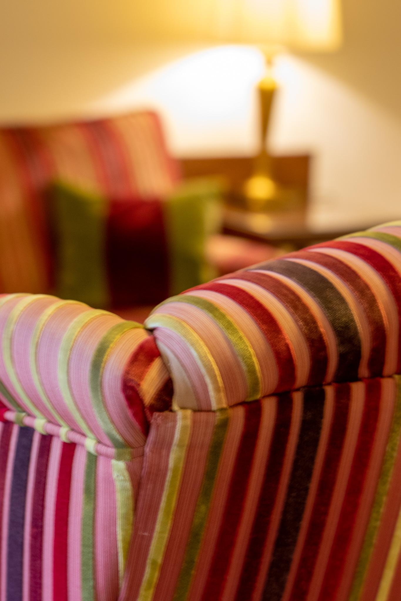 Macdonald Inchyra Hotel