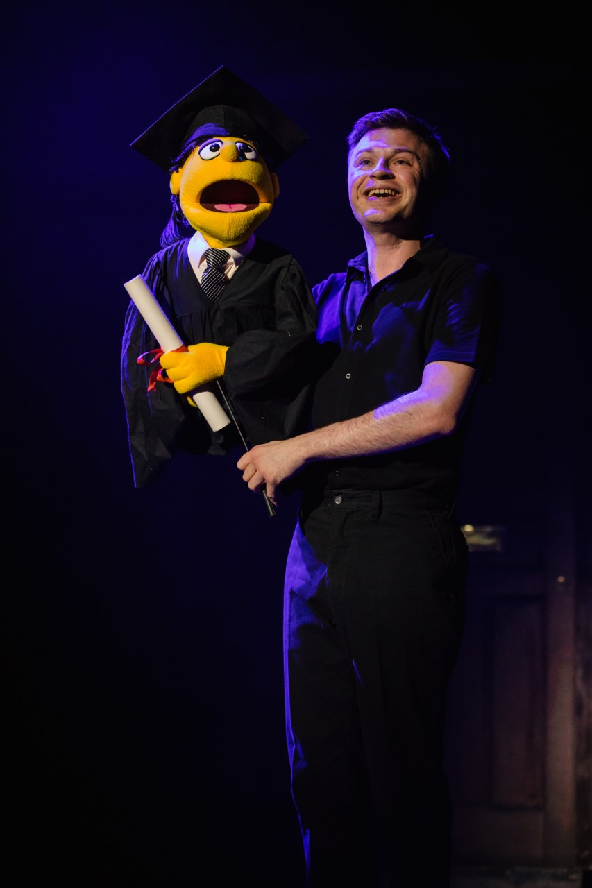 Avenue Q at Sunderland Empire