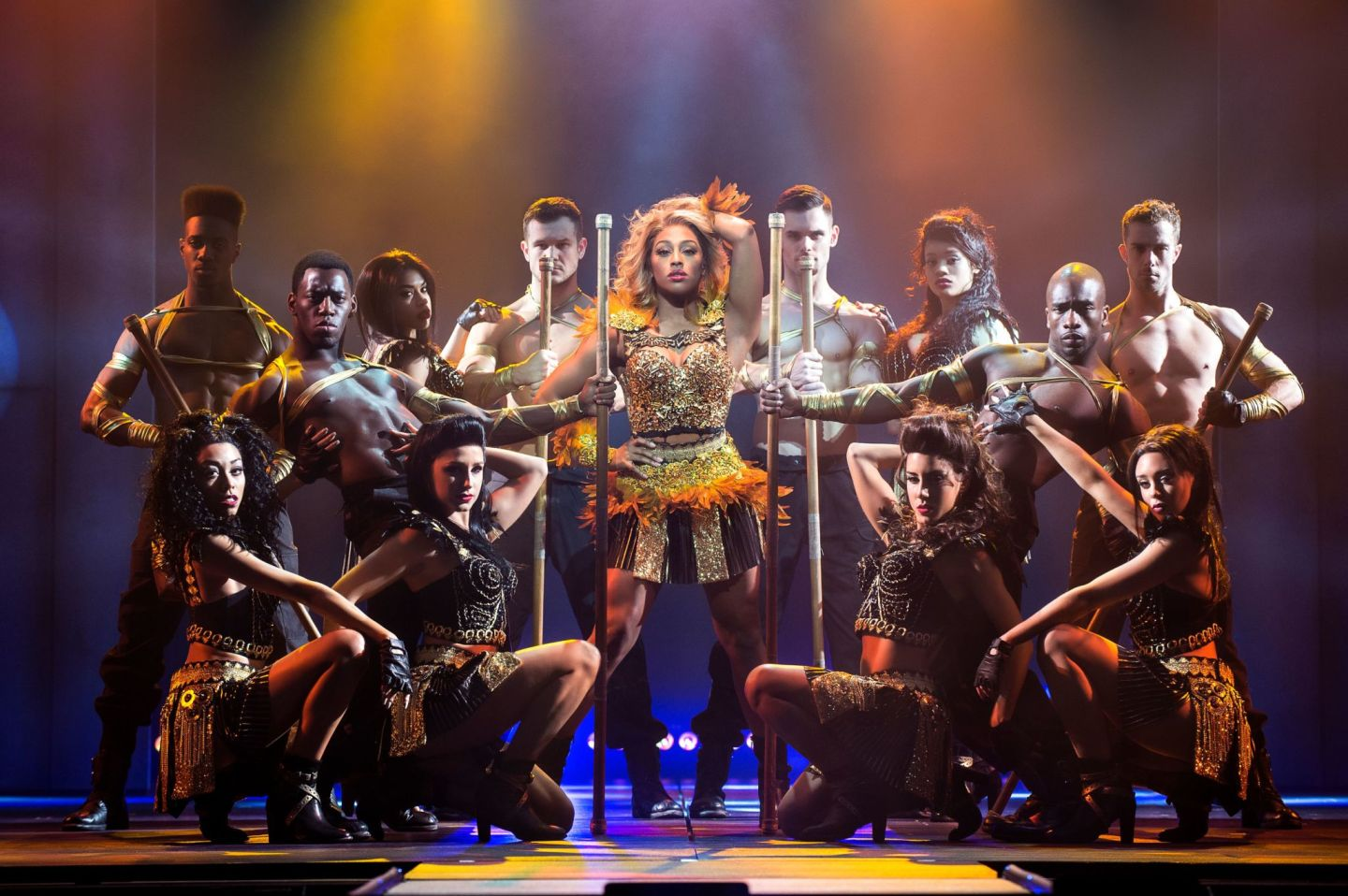the bodyguard 3 1440x958 - The Bodyguard The Musical; Sunderland Empire Theatre