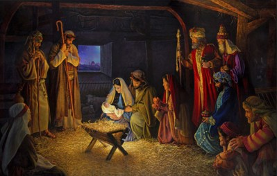The-Nativity