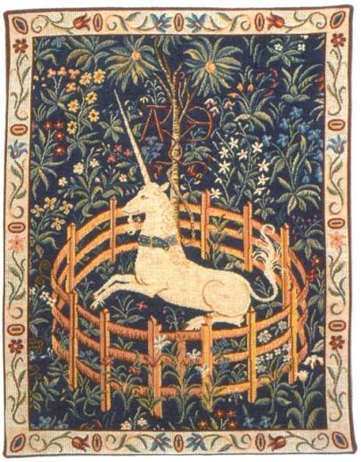 licorne-captive