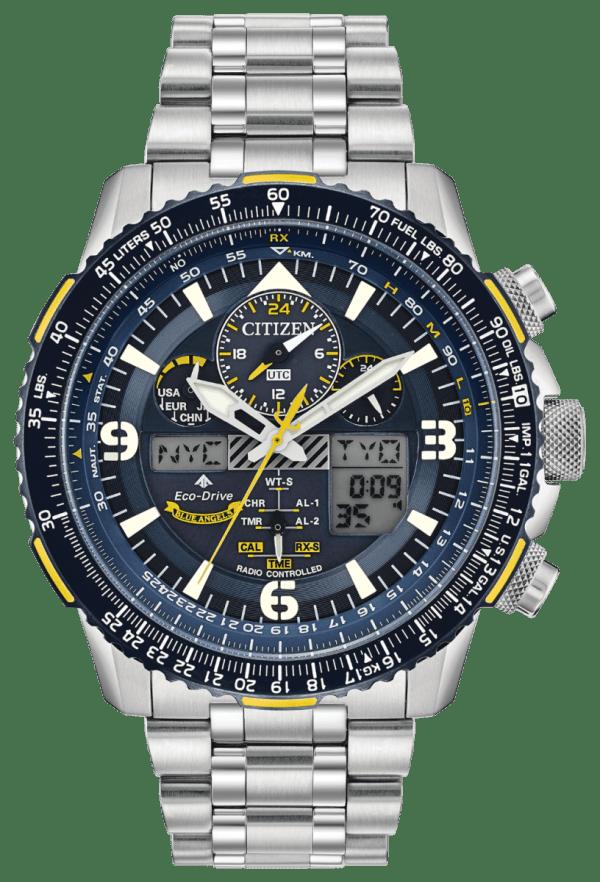 CITIZEN CITIZEN Watches Mens JY8078-01L Promaster Skyhawk A-T - Gemorie