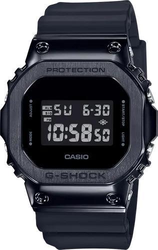 G-SHOCK G-SHOCK GM-5600B-1 Casio- BLACK - Gemorie