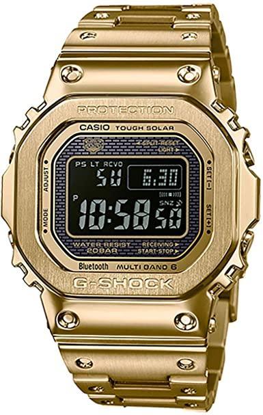 G-SHOCK G-SHOCK GMW-B5000GD-9 Casio- GOLD - Gemorie