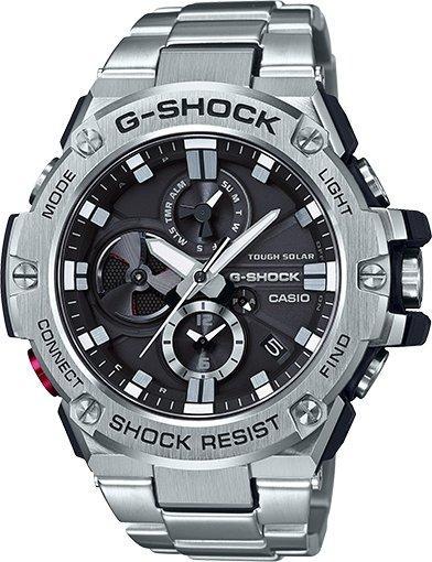 G-SHOCK G-SHOCK GSTB100D-1A - Gemorie
