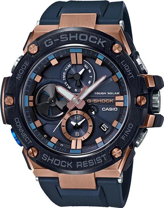 G-SHOCK G-SHOCK GSTB100G-2A - Gemorie