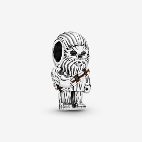 Pandora PANDORA Star Wars Chewbacca Charm - Gemorie
