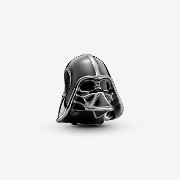 Pandora PANDORA Star Wars Darth Vader Charm - Gemorie