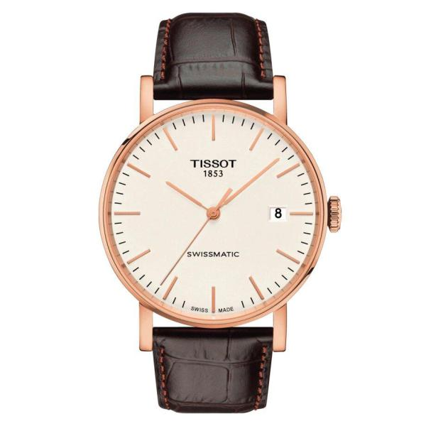 Tissot TISSOT Everytime Small Men's Watch - Brown - Gemorie