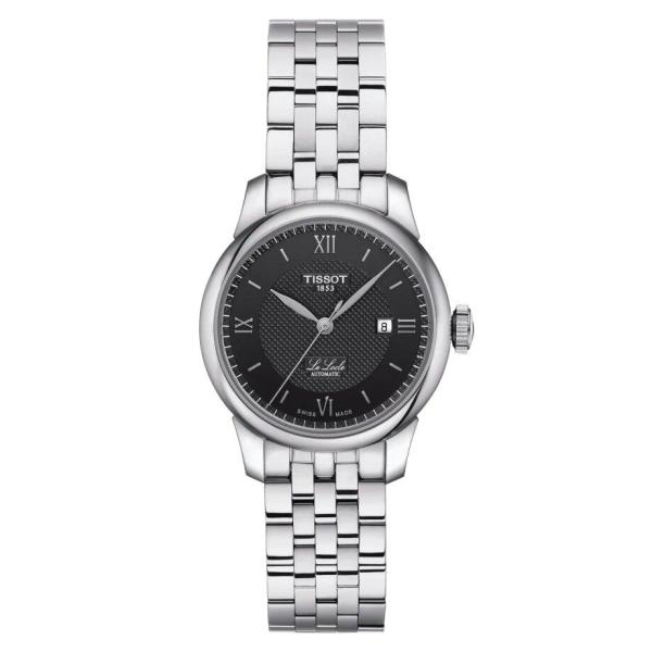 Tissot TISSOT Le Locle Automatic Lady (29.00) - Stainless Steel - Gemorie