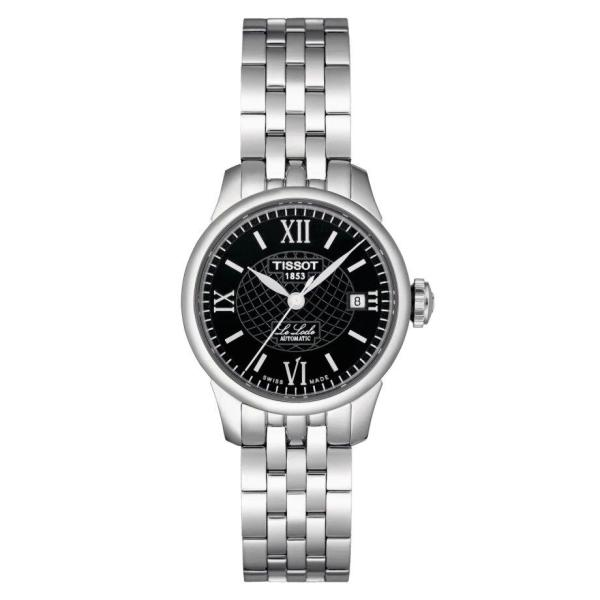 Tissot TISSOT Le Locle Automatic Small Lady (25.30) - Stainless Steel - Gemorie