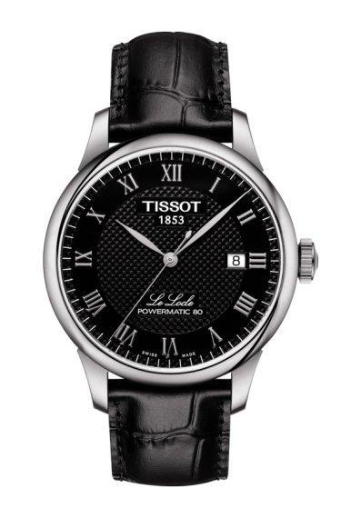 Tissot TISSOT LE LOCLE POWERMATIC 80 - Gemorie