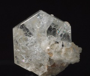 Goshenite for New Moon in Virgo 9-5-13