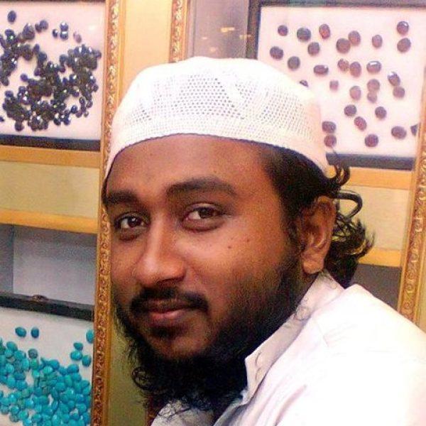 Md. Mokther Hossain