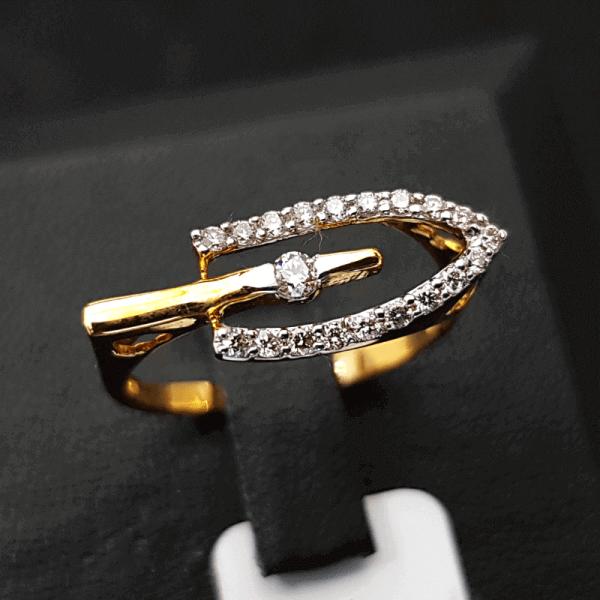Diamond Ring (রিং) - ডায়মন্ড বা হীরার আংটি