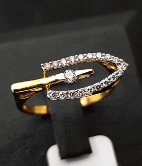 Diamond Ring (রিং) - ডায়মন্ড বা হীরার আংটি