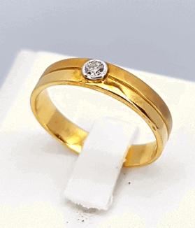 Latest Diamond Gents Band Ring Price & Design 2021 - ডায়মন্ডের হীরার রিং আংটির দাম ও ডিজাইন