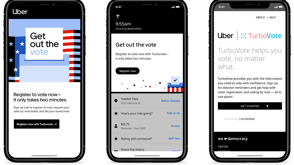 what-apps-like-snapchat,-uber,-and-lyft-are-doing-to-get-out-the-vote