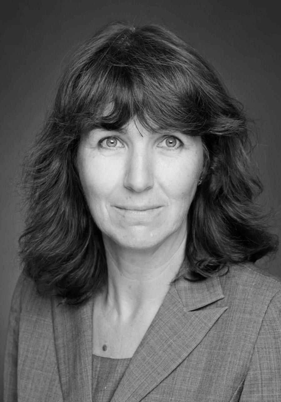 Deborah Wareham