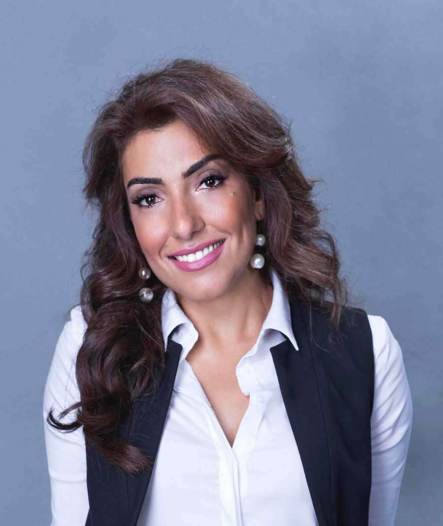 Director of Entrepreneurship, Innovation and Environmentalism, Helen Al Uzaizi