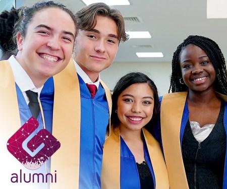 GEMS Alumni