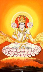 Surya Indra