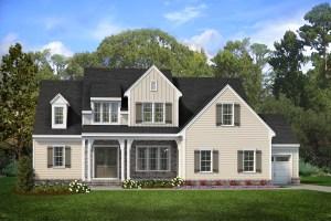 3541 Donlin Drive – Jackson Manor Lot 3
