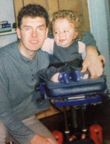 gem and dad