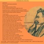 I Jornada Nietzsche