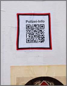 qrc Polizei-Info
