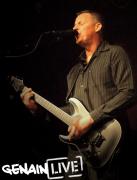 Penn Du - Guitare chant