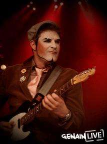 la fonction - guitare