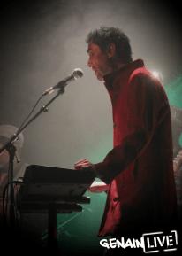 la fonction - clavier chant