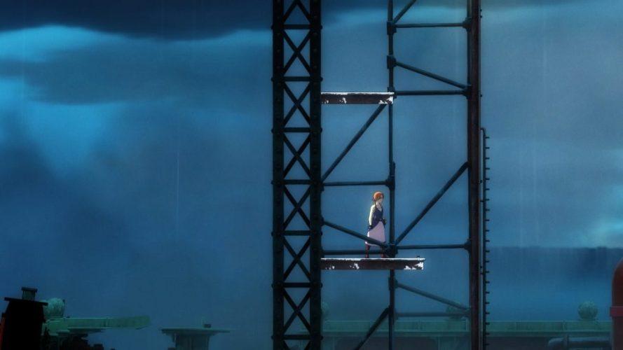 Обзор игры Forgotton Anne