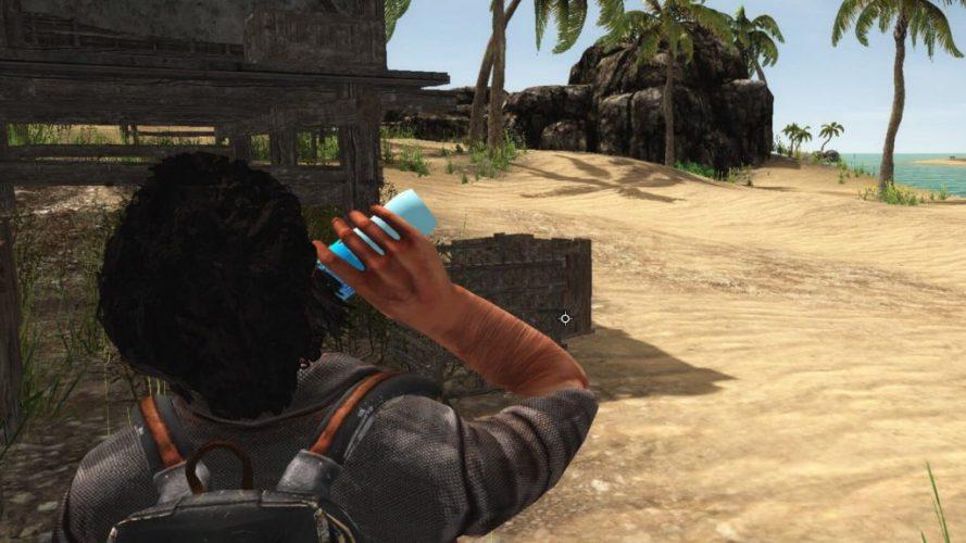 Почему голод и жажда в играх на выживание реализованы неправильно