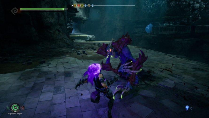 Darksiders 3 не оправдала ожиданий после нескольких часов игры