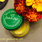 Salve- Baby Food Jar Ideas
