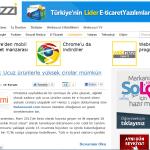 Webrazzi - Web Girişimleri, Sosyal Medya ve Online Pazarlama