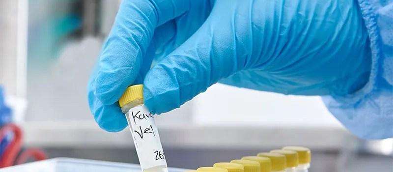 Covid19 - Gencell Pharma